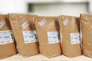 Graines à germer et germoirs disponibles sur davidson-distribution.com